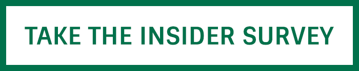 Take The Insider Survey